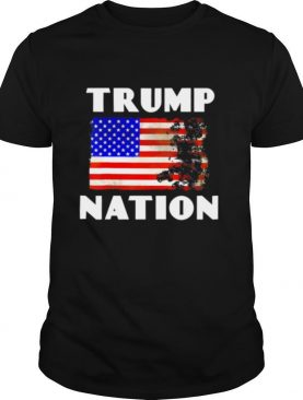 USA Trump Nation shirt