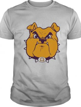 Angry dog cartoon cult shirt