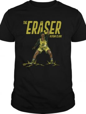 The Eraser shirt