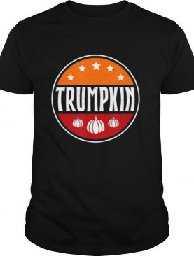 Trumpkin Costume Election USA shirt