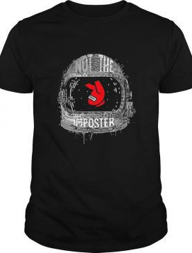 Not The Imposter Among Us 2020 shirt
