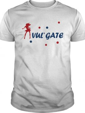 Premium Vul Gate shirt