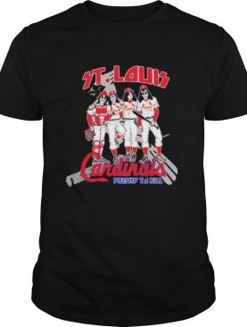 St.Louis Cardinals Dressed To Kill shirt
