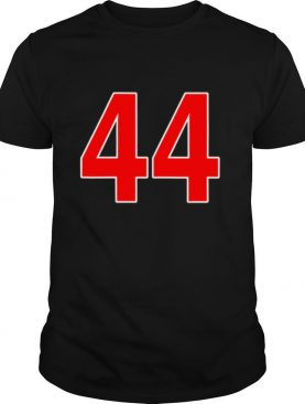 The Obvious Tony 2 Chainz 44 shirt