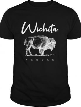 Wichita Kansas shirt