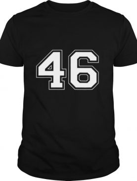 46 President of the United States shirt
