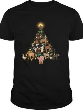 Animals Tree shirt