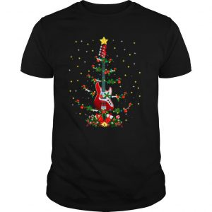 Bass Christmas shirt