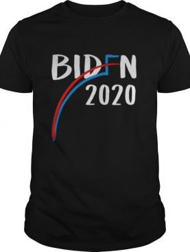 Biden 2020 Fraud shirt