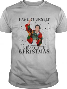 Louis Tomlinson Have Yourself A Harry Little Christmas shirt
