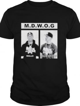 Million Dollaz Worth Of Game Mugshot shirt