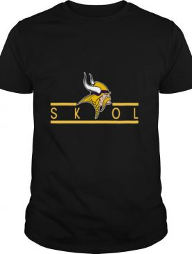 Minnesota Vikings Skol shirt
