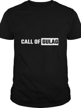 Call Of Gulag In Warzone Duty Call To Survive A Game shirt