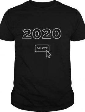 Delete 2020 Bad Year shirt