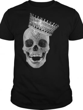 Skull Queen Diamond shirt