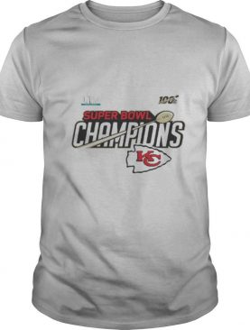Super bowl champions kansas city shirt