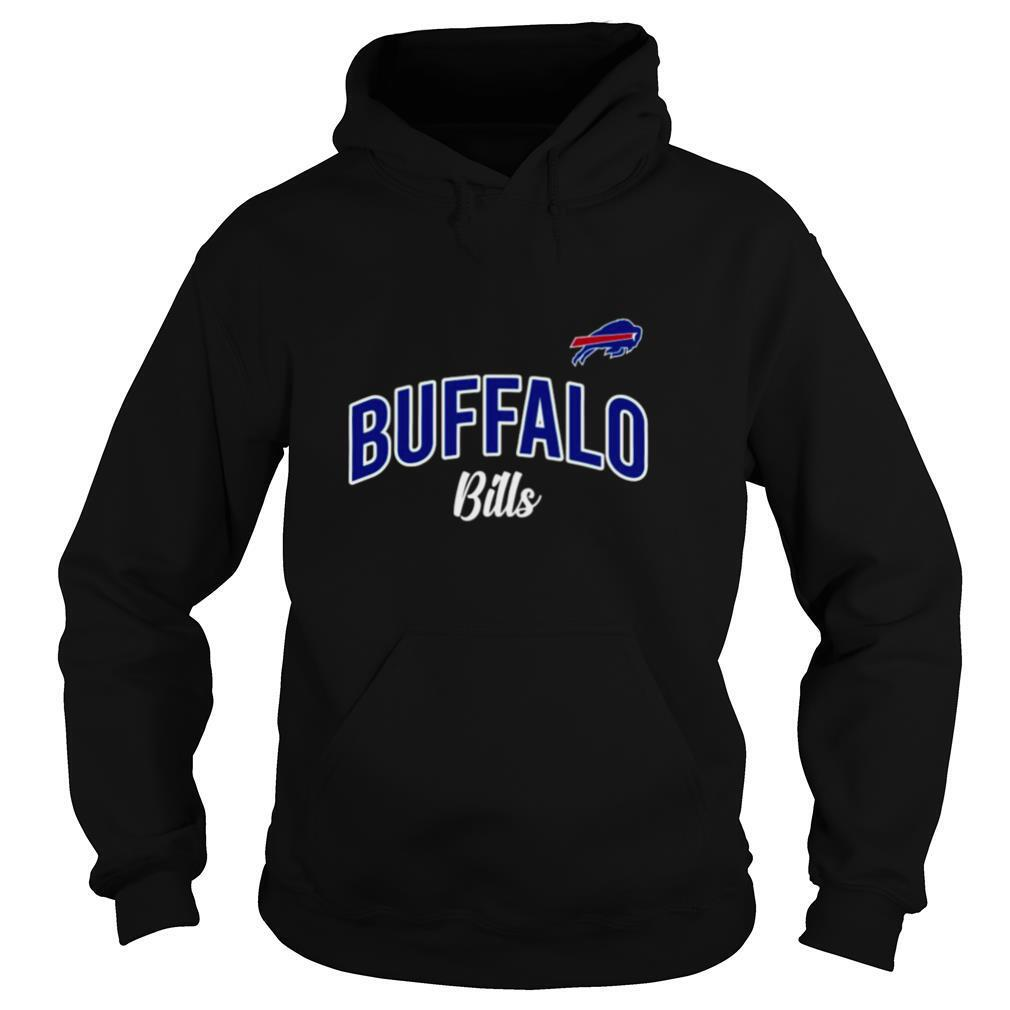 2020 Buffalo Bills shirt