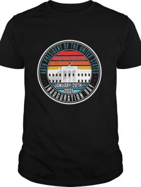46th president of the united states shirt