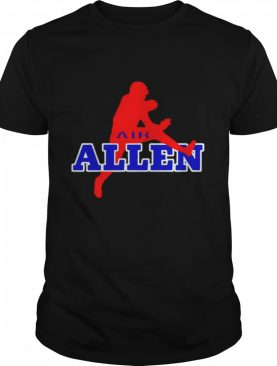 Air Allen Buffalo Bills 2021 shirt