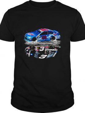 Car Of Dale Earnhardt An American Professional Stock Car Driver shirt