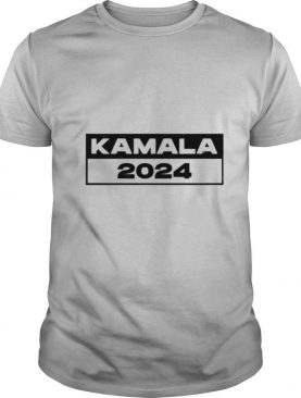 I Love Kamala Harris 2024 shirt