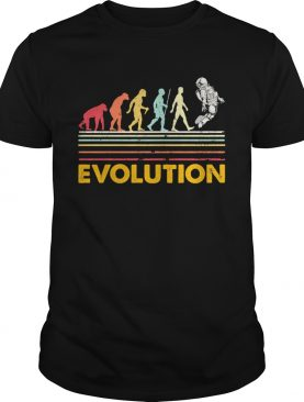 Evolution vintage shirt
