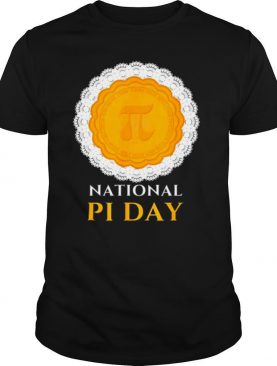 National PI Day 3.14.2021 Pie casual novelty gift pullover shirt