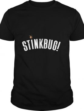 Stinkbug Insect shirt