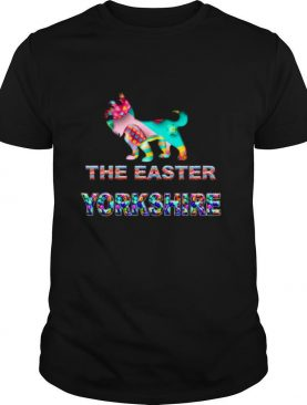 The Easter Yorkshire shirt