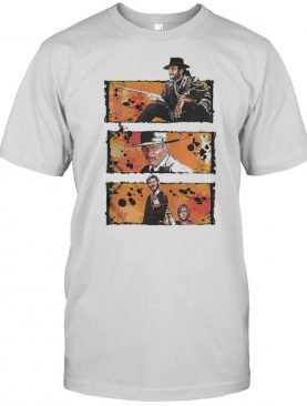 For A Few Dollars More Shirt