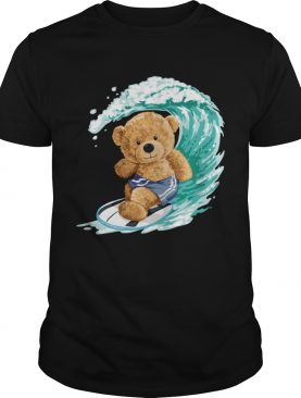 surfer teddy bear Shirt